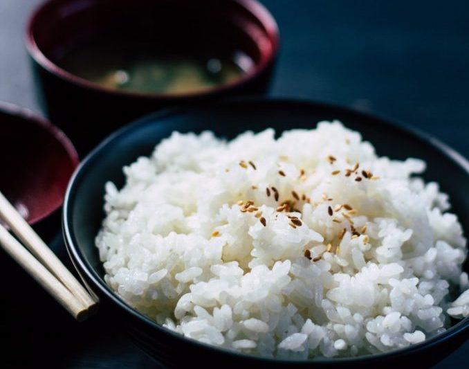 riso e zuppa