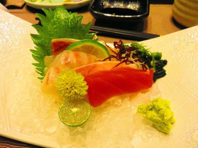 kaiseki piatti tipici giapponesi