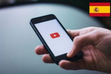 youtube spagnolo
