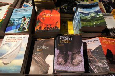 scrittori di viaggio libri