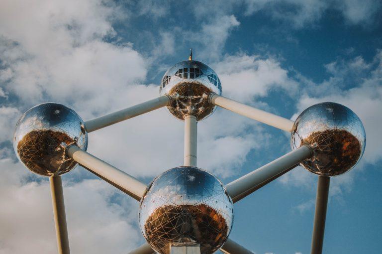 atomium stereotipi sul belgio