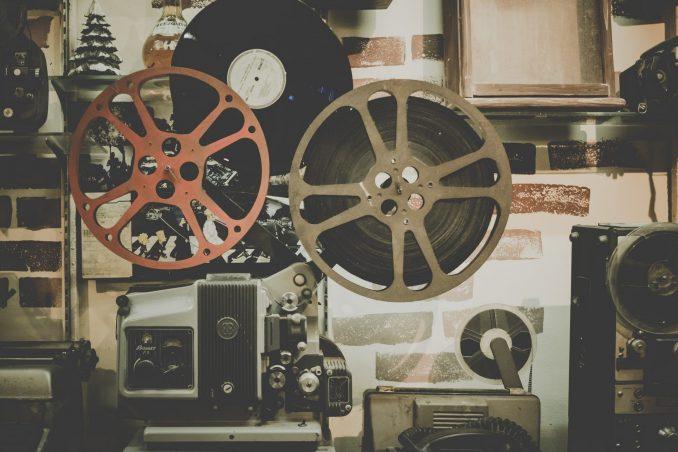 film in tedesco