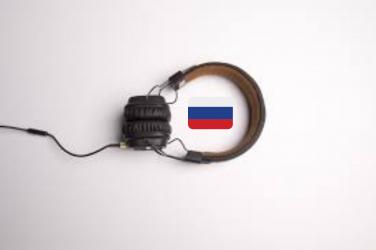 imparare il russo con i podcast