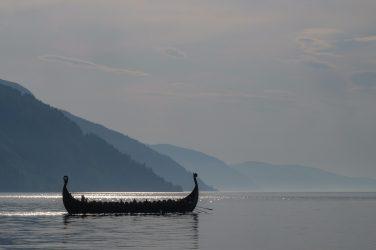 nave vichinga mitologia norrena