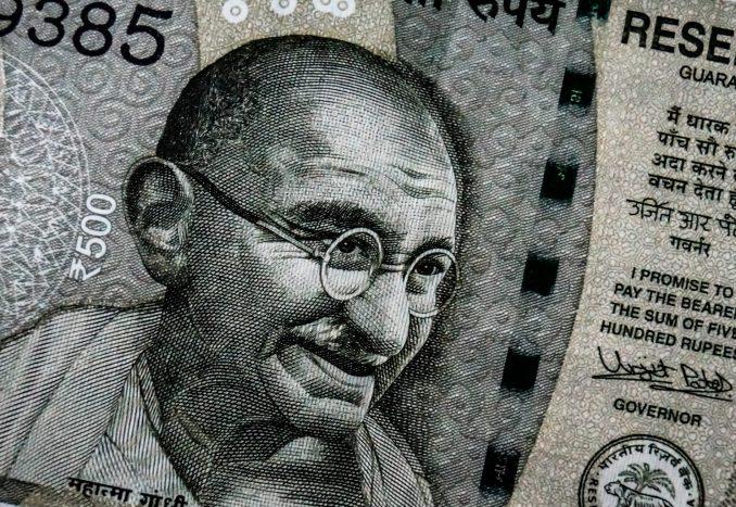 rupie indiane
