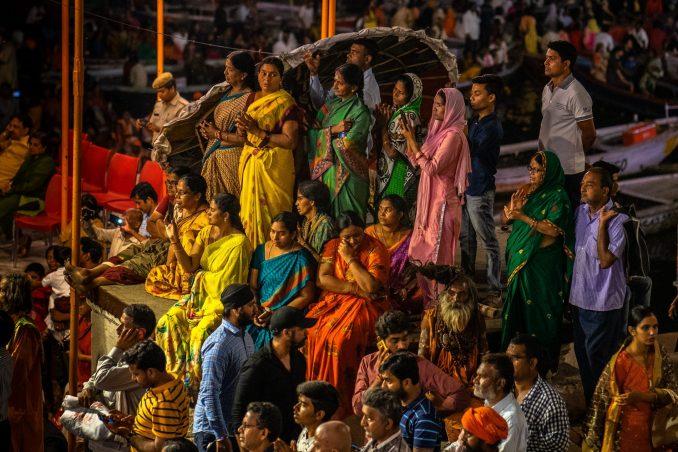 folla viaggio in india consigli