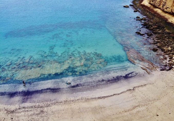la graciosa isole canarie