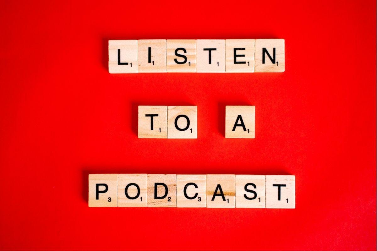 migliori podcast italiani volontariato e cooperazione