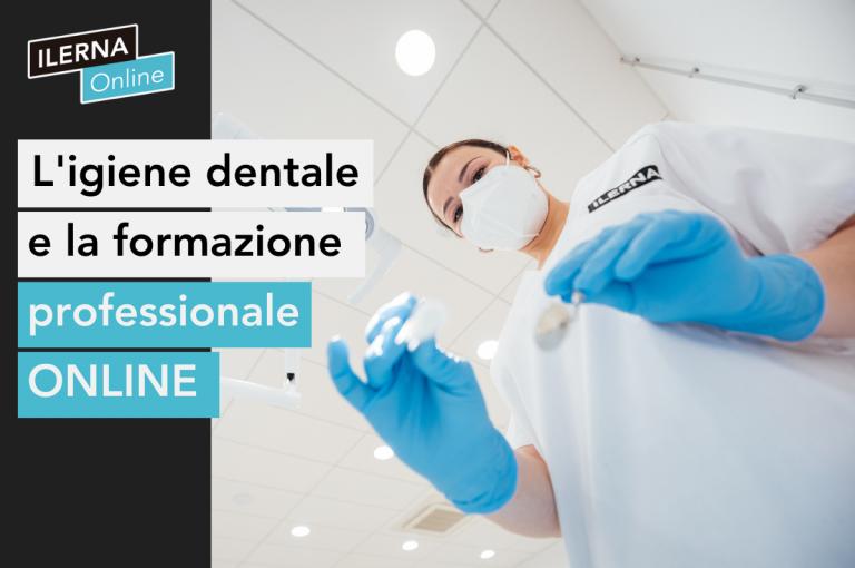 corso di formazione in igiene dentale