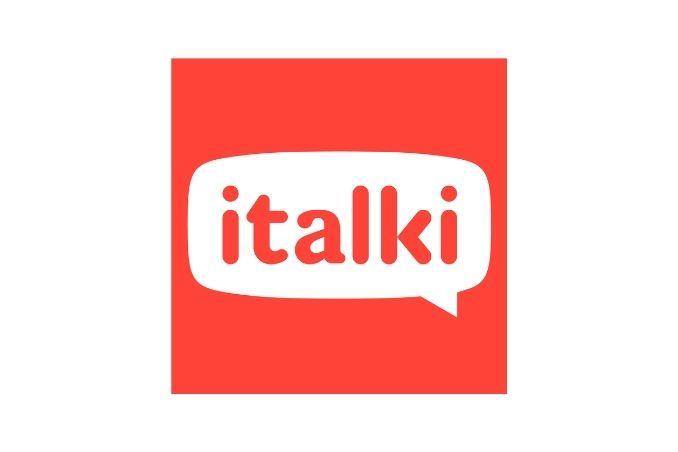 siti per imparare le lingue italki logo