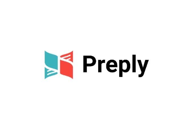 siti per imparare le lingue preply logo