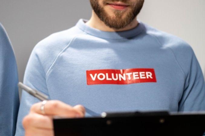 vacanza lavoro volontariato