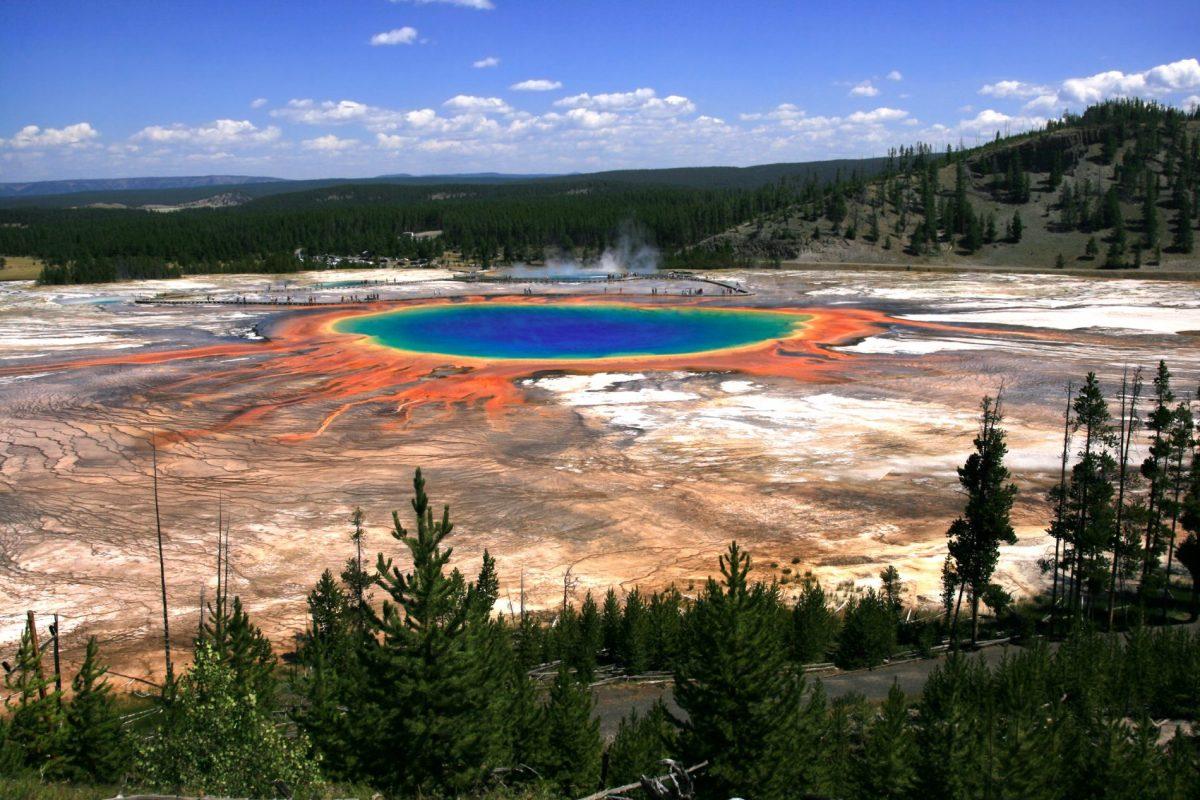 yellowstone vulcani pericolosi