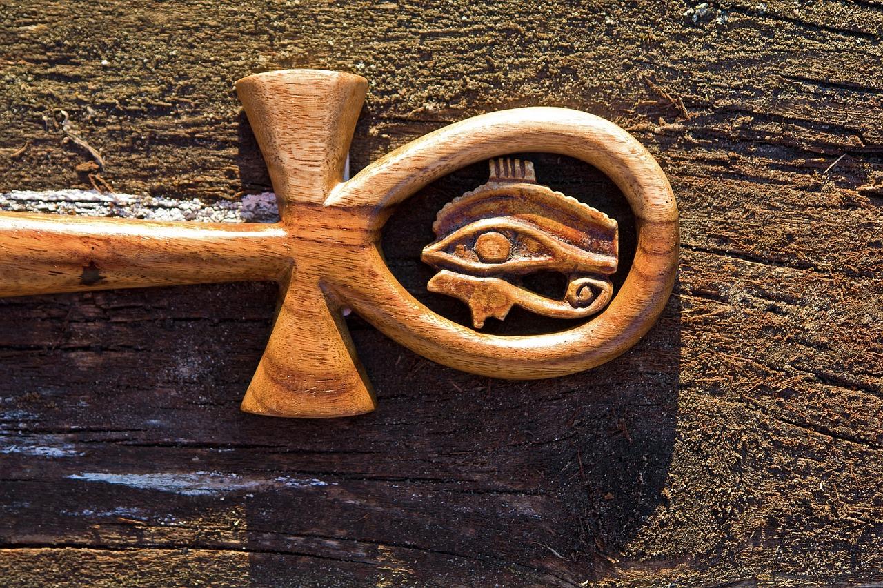 scrittura egizia simboli