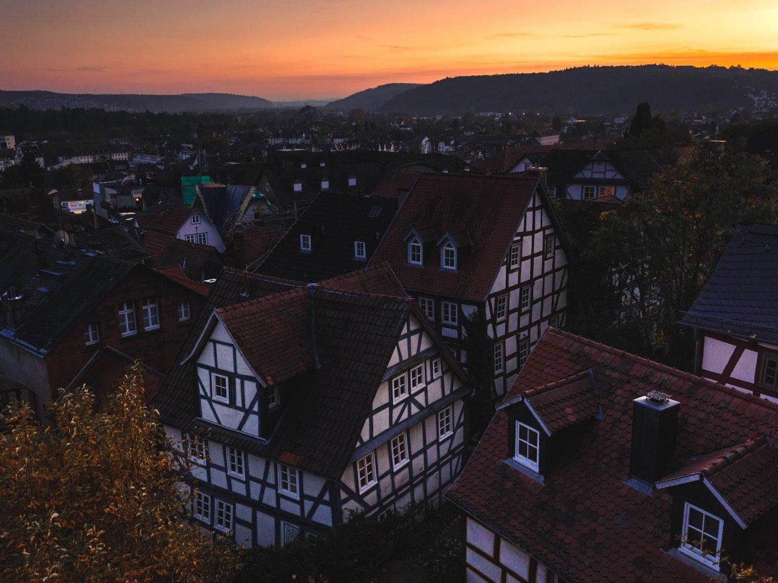 lavoro vitto e alloggio Germania