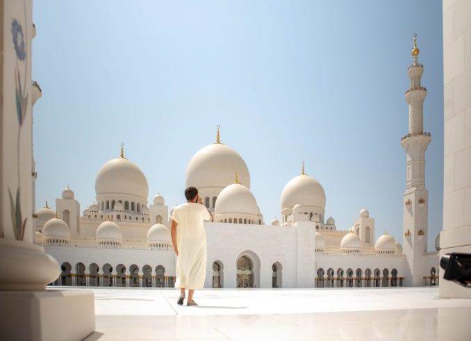 lingue più richieste arabo