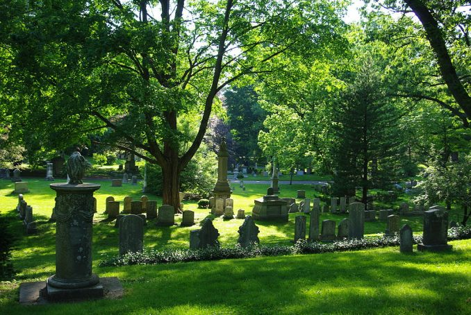 Cimiteri del Mondo