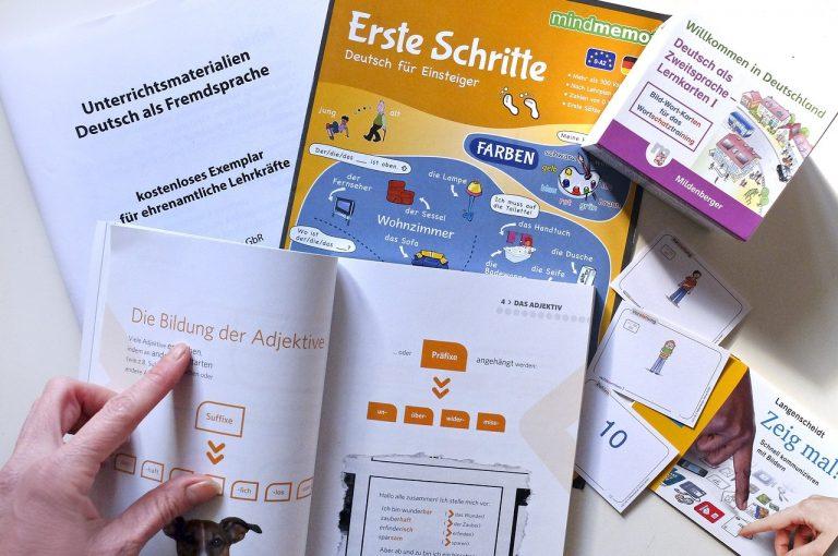 corsi tedesco skype