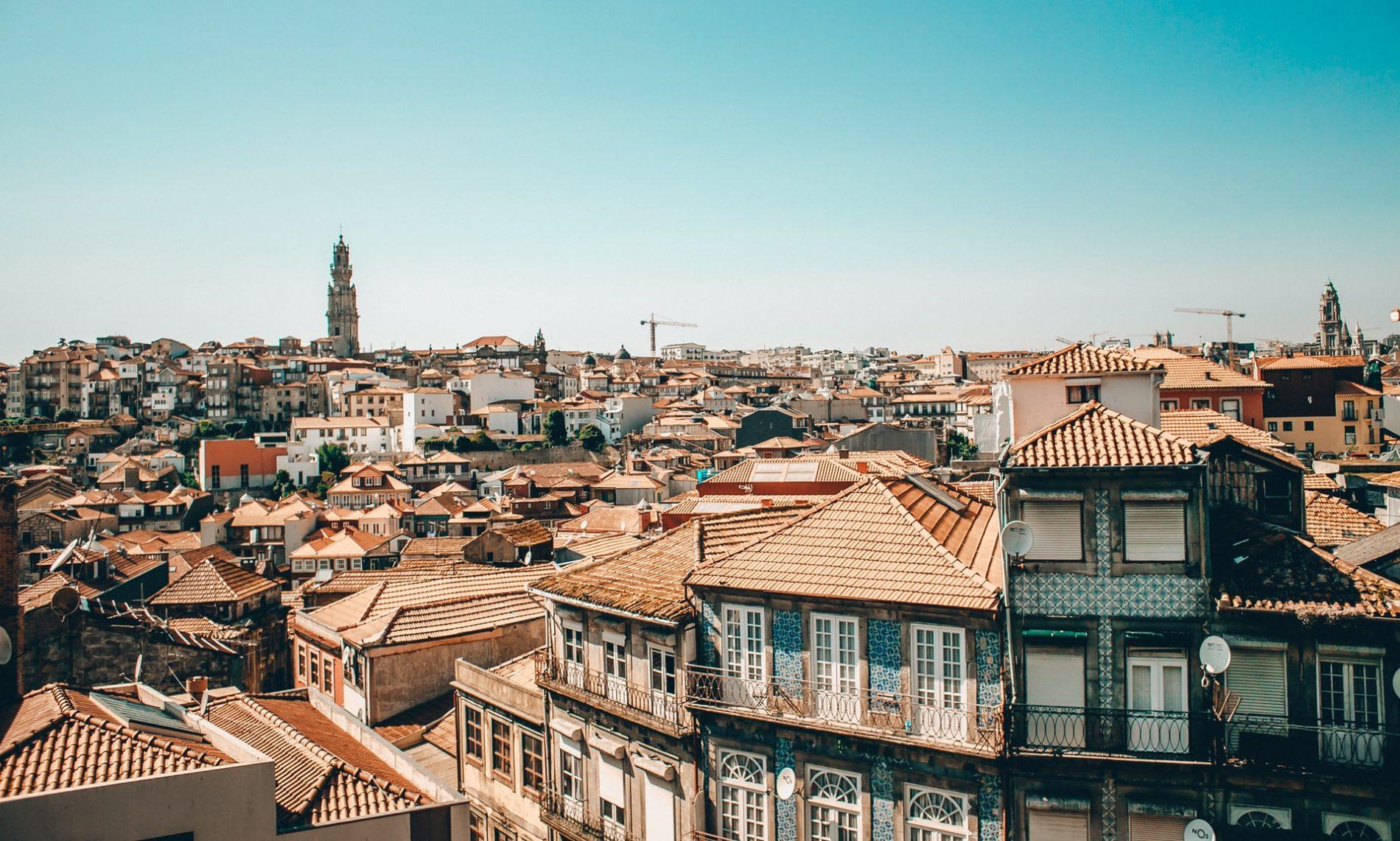 lavoro portogallo vitto e alloggio