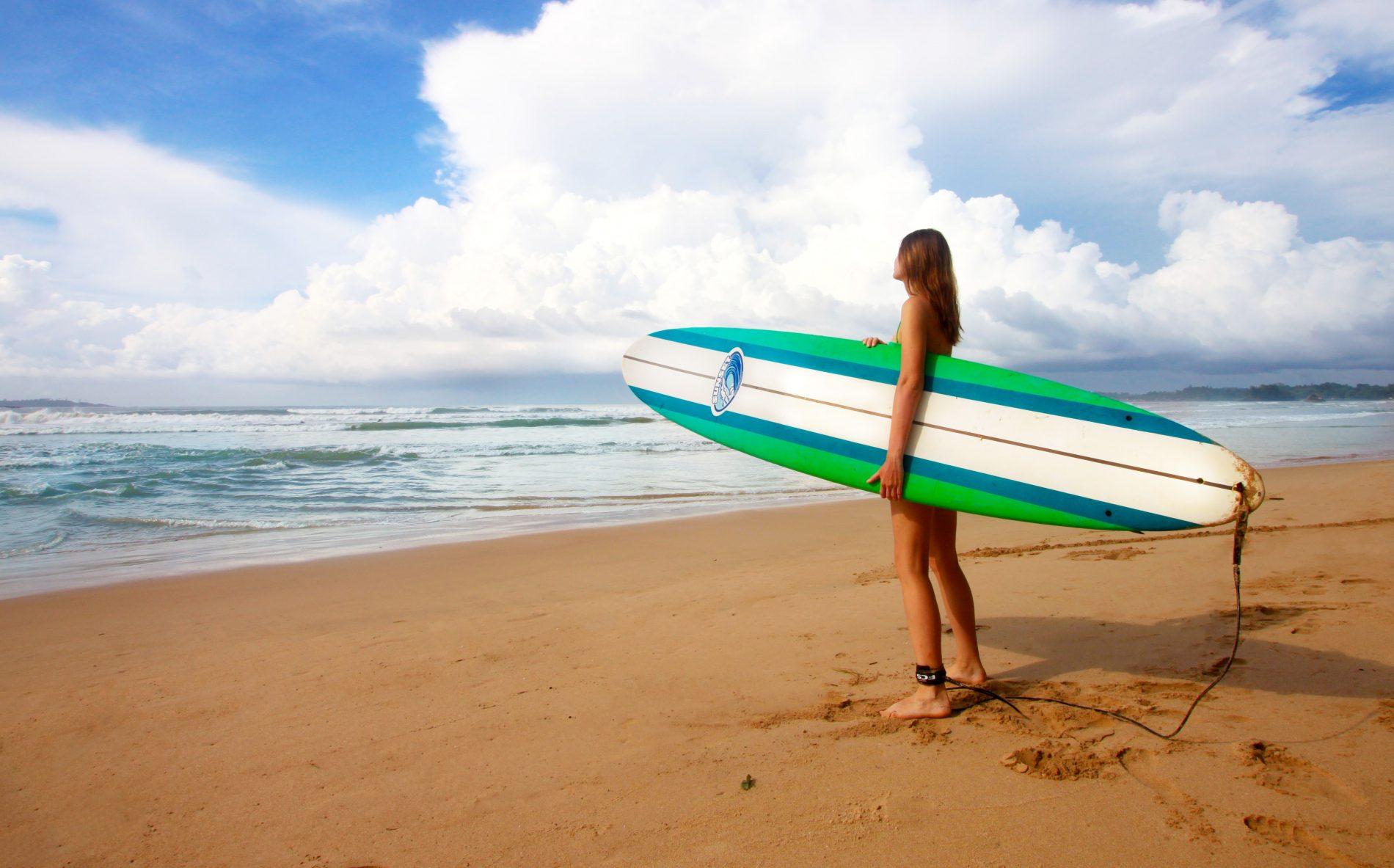 surf.viaggio da sola