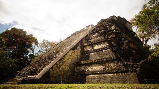 viaggiare da soli mete guatemala