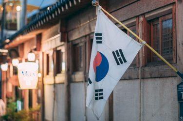 imparare il coreano