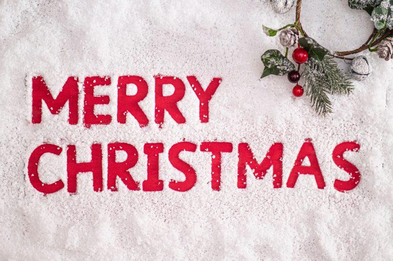 Merry Christmas_buon natale in tutte le lingue