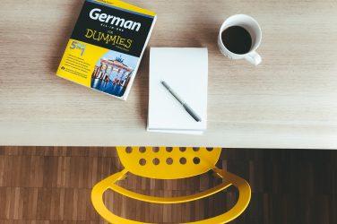 libri per imparare il tedesco