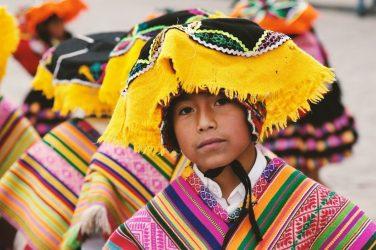 lingue in via di estinzione peru