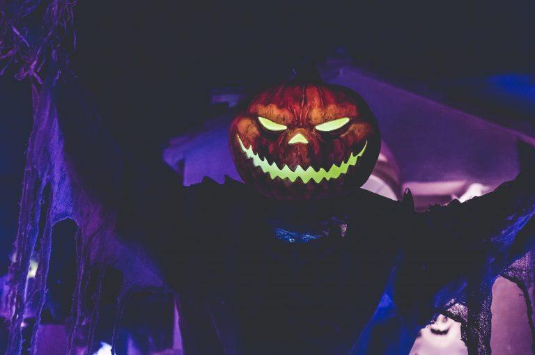 simboli di halloween
