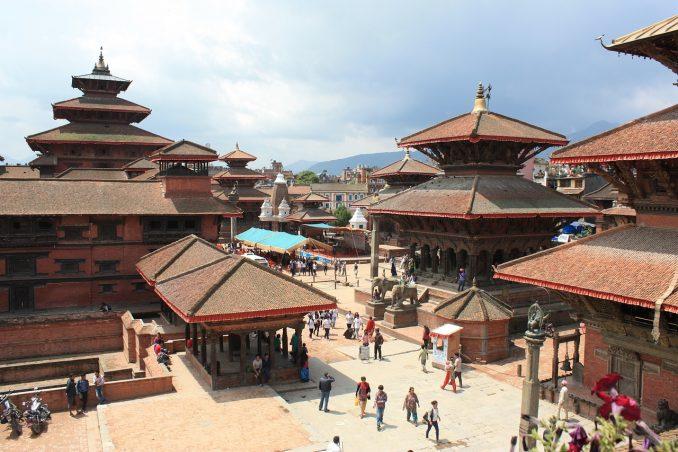 viaggiare da soli mete nepal
