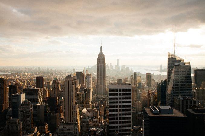 viaggiare da soli mete new york