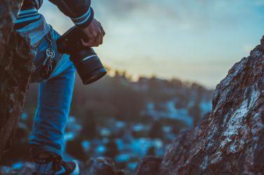 guadagnare viaggiando fotografia