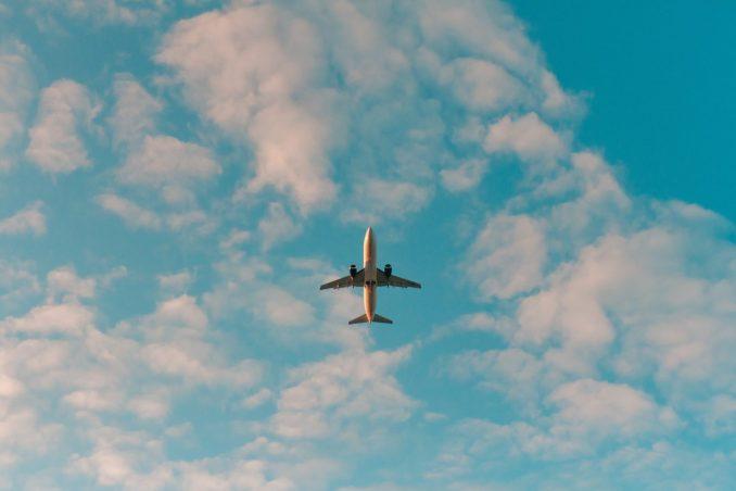 aereo vola