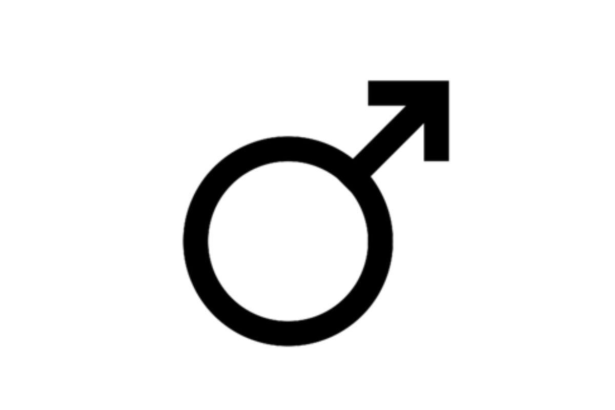 simboli alchemici ferro