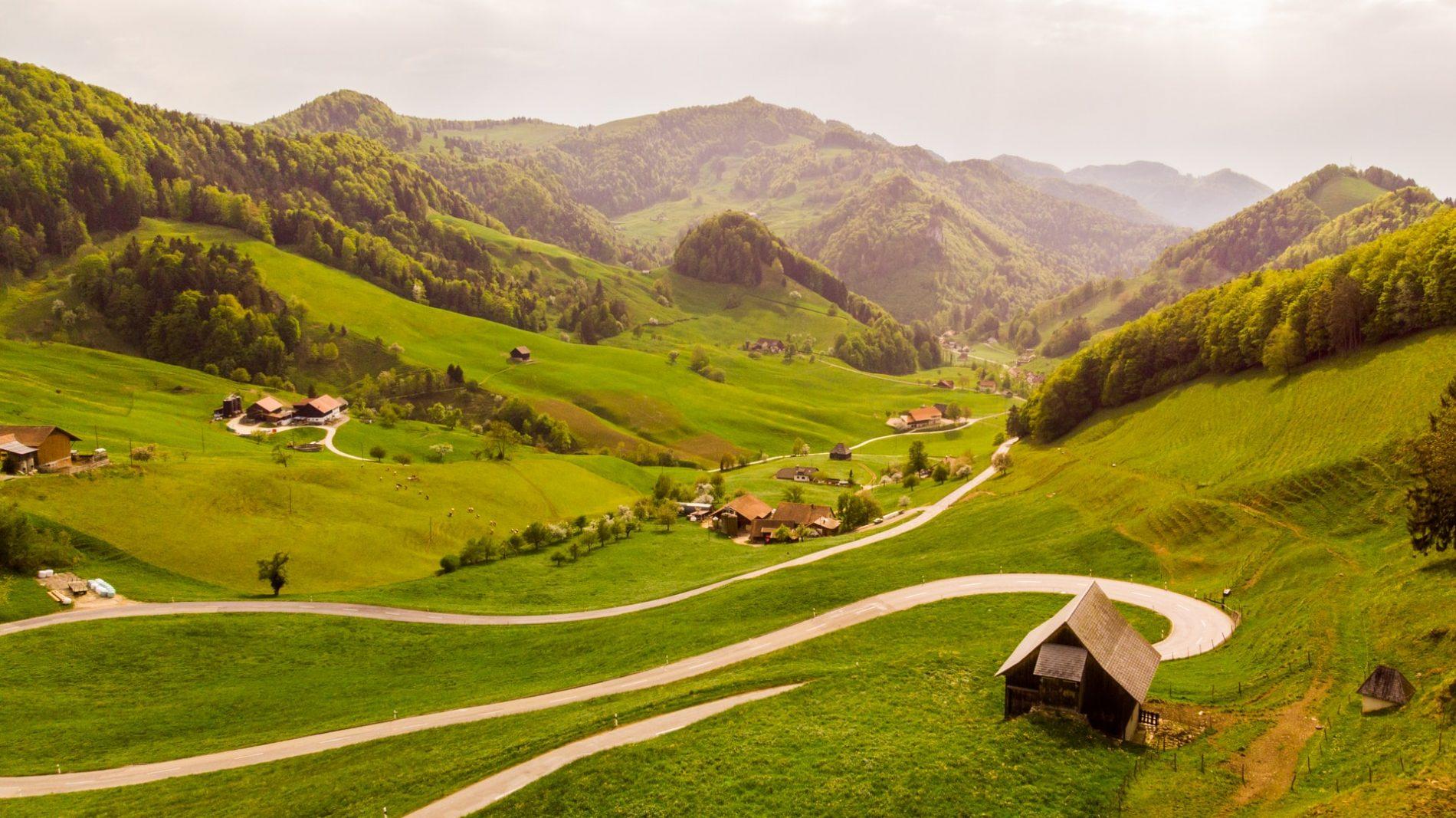 offerte di lavoro in agricoltura con vitto e alloggio svizzera