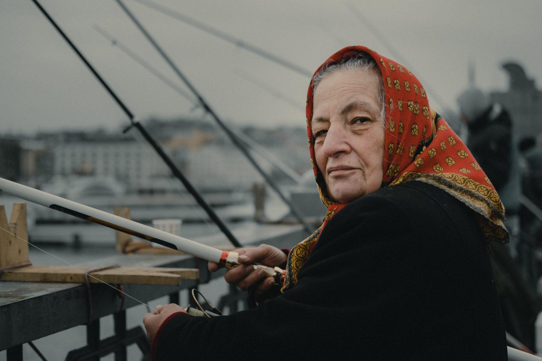 donna in turchia
