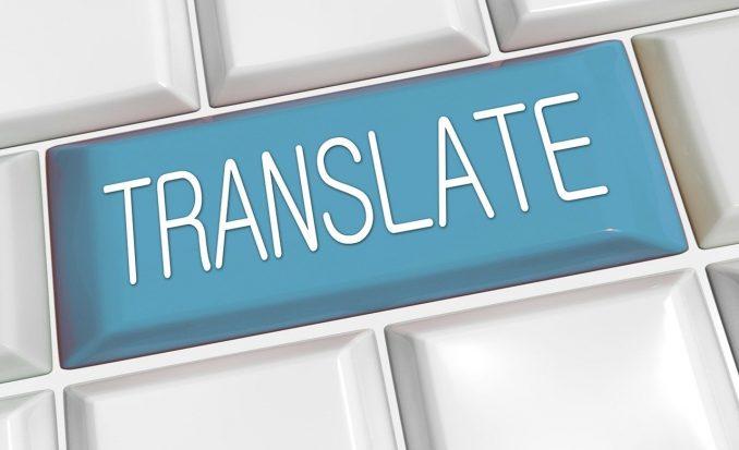 lavori online traduttore