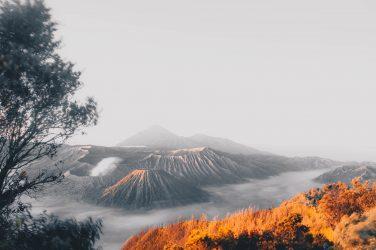 vulcani più pericolosi del mondo